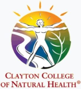 clayton college natural health